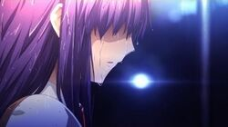 「Fate/stay night」Heaven's Feel PV01