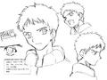Enjou Tomoe sketch.png