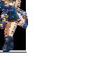 Assassin (Fate/Grand Order - MHX)