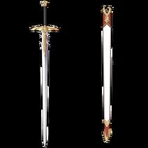 Astolfo sword Fusberta