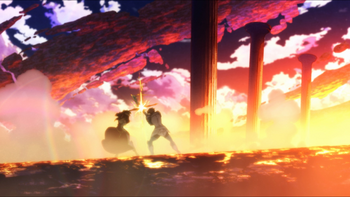 "Fate Extra Last Encore - Speciale ""Illustrious Geocentrism"" PV"