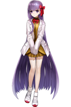 Matou Sakura (Fate EXTRA CCC)
