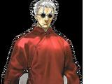 Assassin (Fate/Grand Order - Li Shuwen)