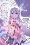 Fate kaleid Oath of Snow Visual 2
