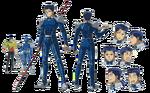 Lancer Carnival Phantasm Character Sheet