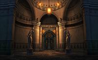 Shrine Azrael