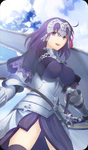 Heroic Spirit Costume - Jeanne d'Arc