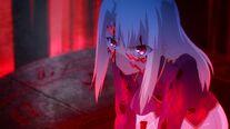 Sorts de commandement Illya anime UBW