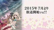 Fate kaleid liner プリズマ☆イリヤ ツヴァイ ヘルツ!