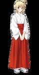 Saber Miko