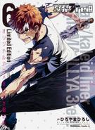 Fate kaleid Drei Manga Vol 6 edición limitada