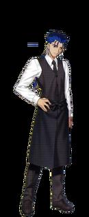 Lancer Waiter