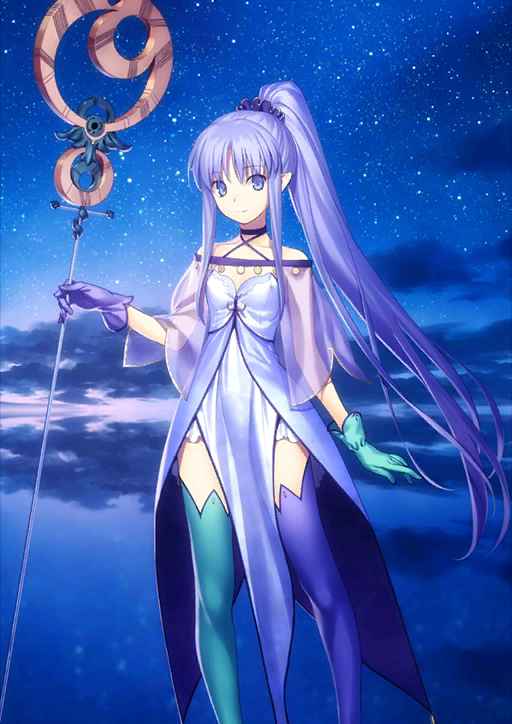 Caster Fate Grand Order Medea Lily Type Moon Wiki Fandom