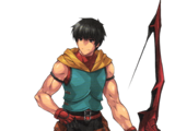 Archer (Fate/Prototype: Fragments)