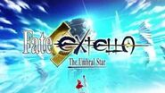 Fate EXTELLA The Umbral Star - Announcement Trailer