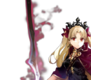 Lancer (Fate/Grand Order - Ereshkigal)