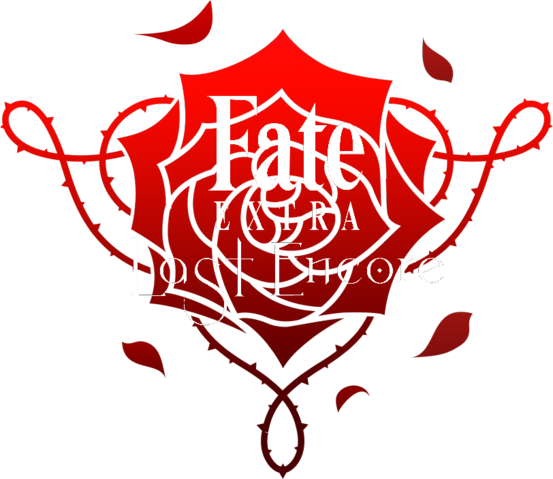 File:Fate Extra last Encore logo.png