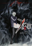 Fate Zero Manga 8