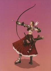 Archernocard