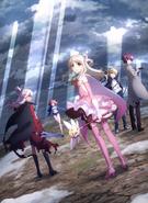 Fate kaleid 3rei!!! Visual 2