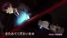 Fate kaleid liner Prisma Illya Zwei! End Card 08