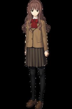 Kumari Kojika uniforme