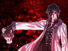 Nanaya est tué par Kouma