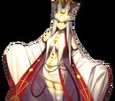 Caster (Fate/Grand Order - Iri)