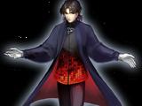 Котомине Кирей (Fate/Extra)