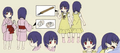 Ufotable Fujino child