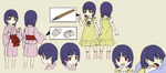 Ufotable Fujino child