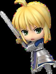 NendoroidSaer