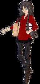 Rin tohsaka 19