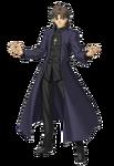 Kirei Takashi Takeuchi character select