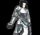 Saber (Fate/Grand Order - Gilles)