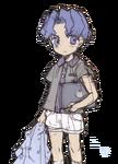 Shinji extra child