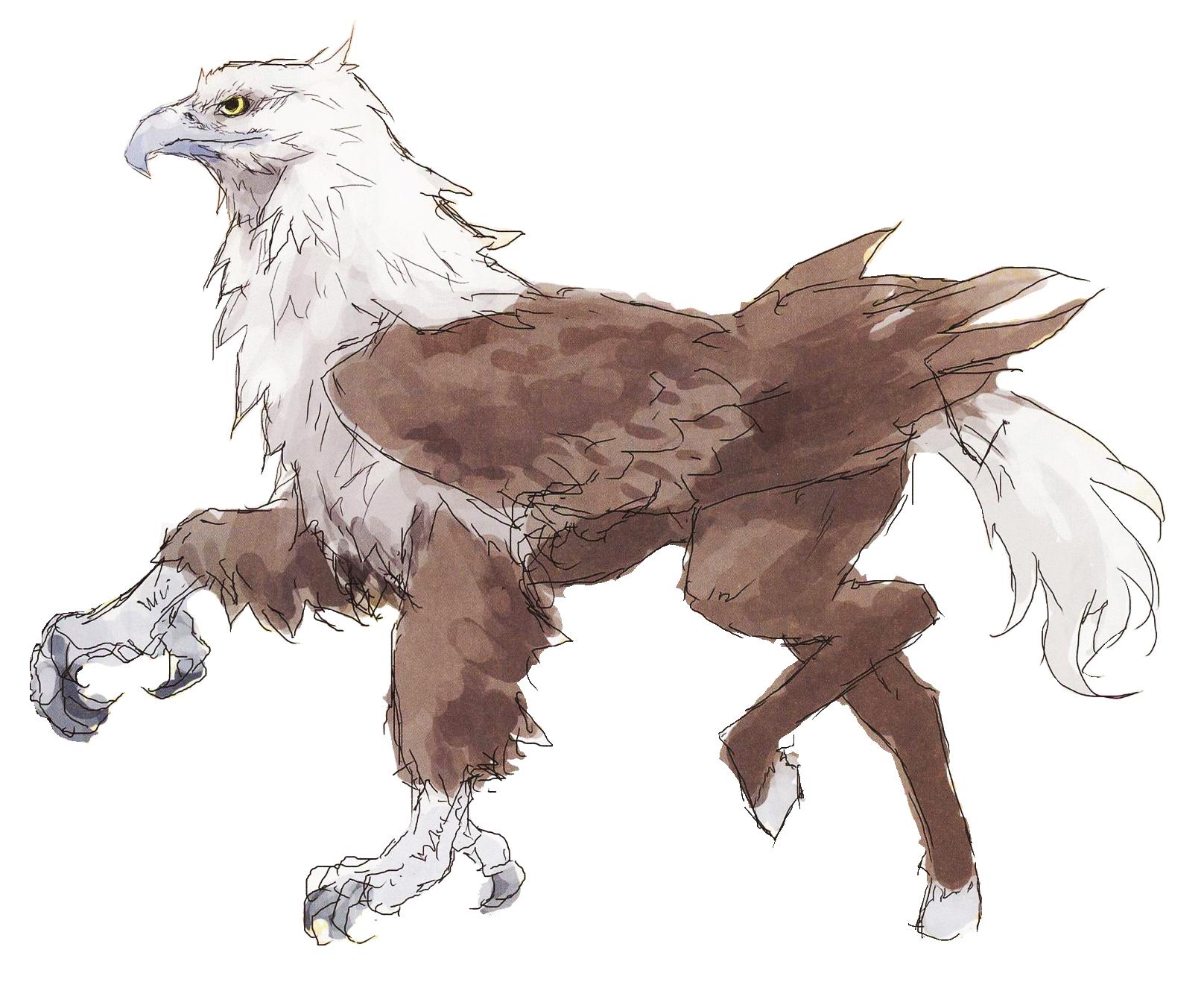 Hippogriff | TYPE-MOON Wiki | Fandom