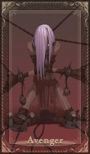 Avengercard