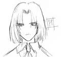 Lio Shirazumi early sketch.png