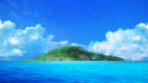 Arimago Island