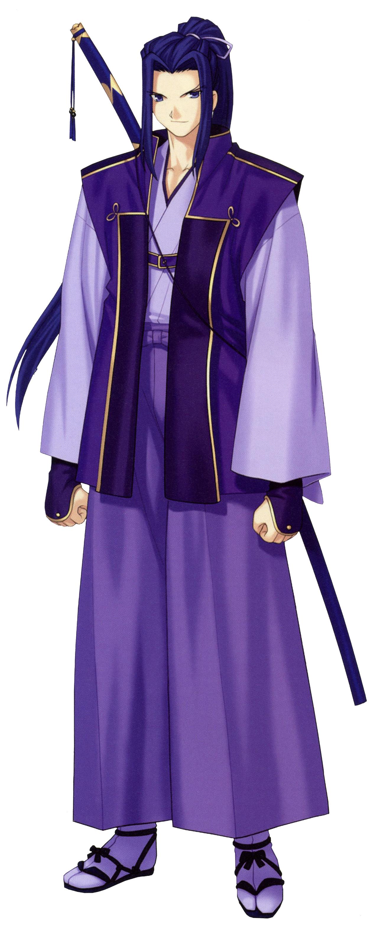 Assassin Fate Stay Night Type Moon Wiki Fandom Powered By Wikia Lanccelot Watch Aegis Of Attilia