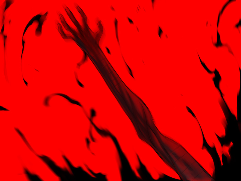 Image result for heavens feel assassin death