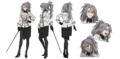 Celenike Icecolle Yggdmillennia A-1 Pictures Fate Apocrypha Character Sheet1.png