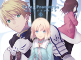 Fate/Prototype: Fragments of Sky Silver