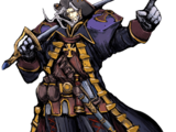 Rider (Fate/Grand Order - Columbus)