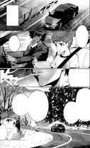 Shirou et Kiritsugu parlant de la famille Sakatsuki