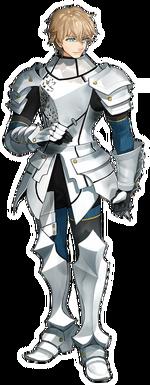 Gawain Extella