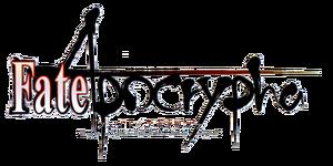 FateApocrypha logo