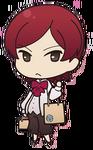 Sola Ui Fate Zero Cafe