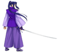 Assassin Ryuji Higurashi cut in.png